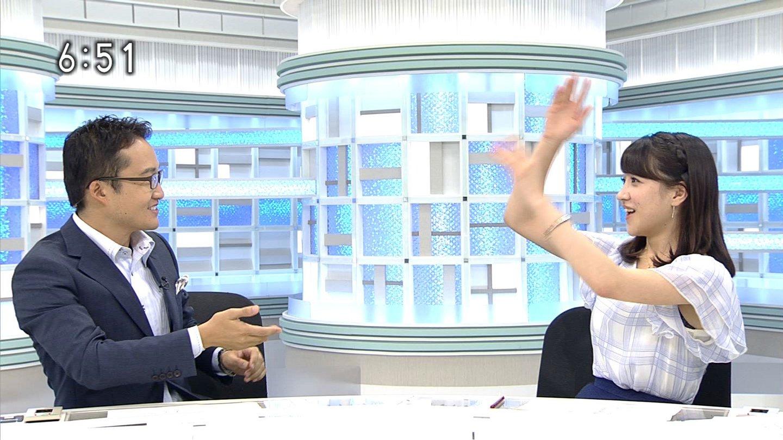 【画像】テレビ番組のパンチラ★85 [無断転載禁止]©bbspink.comYouTube動画>7本 ->画像>1000枚
