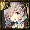 聖銀竜の騎士ティファ