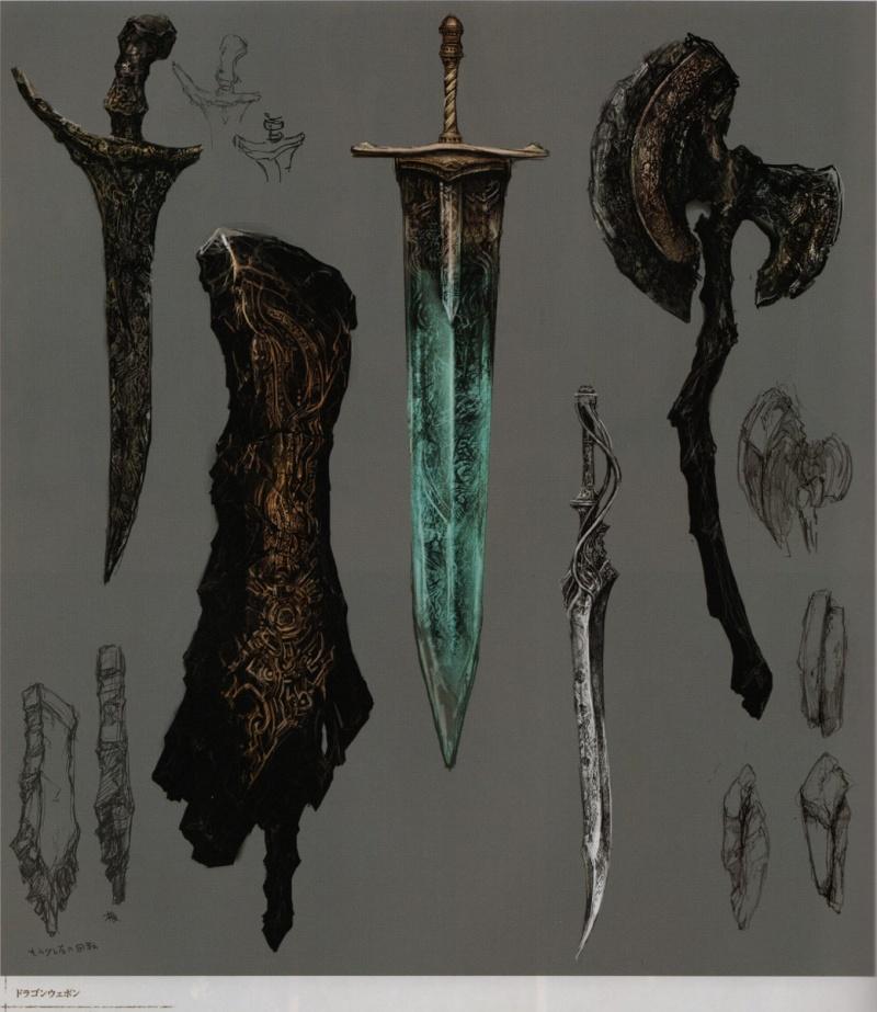dark souls swords by - photo #7