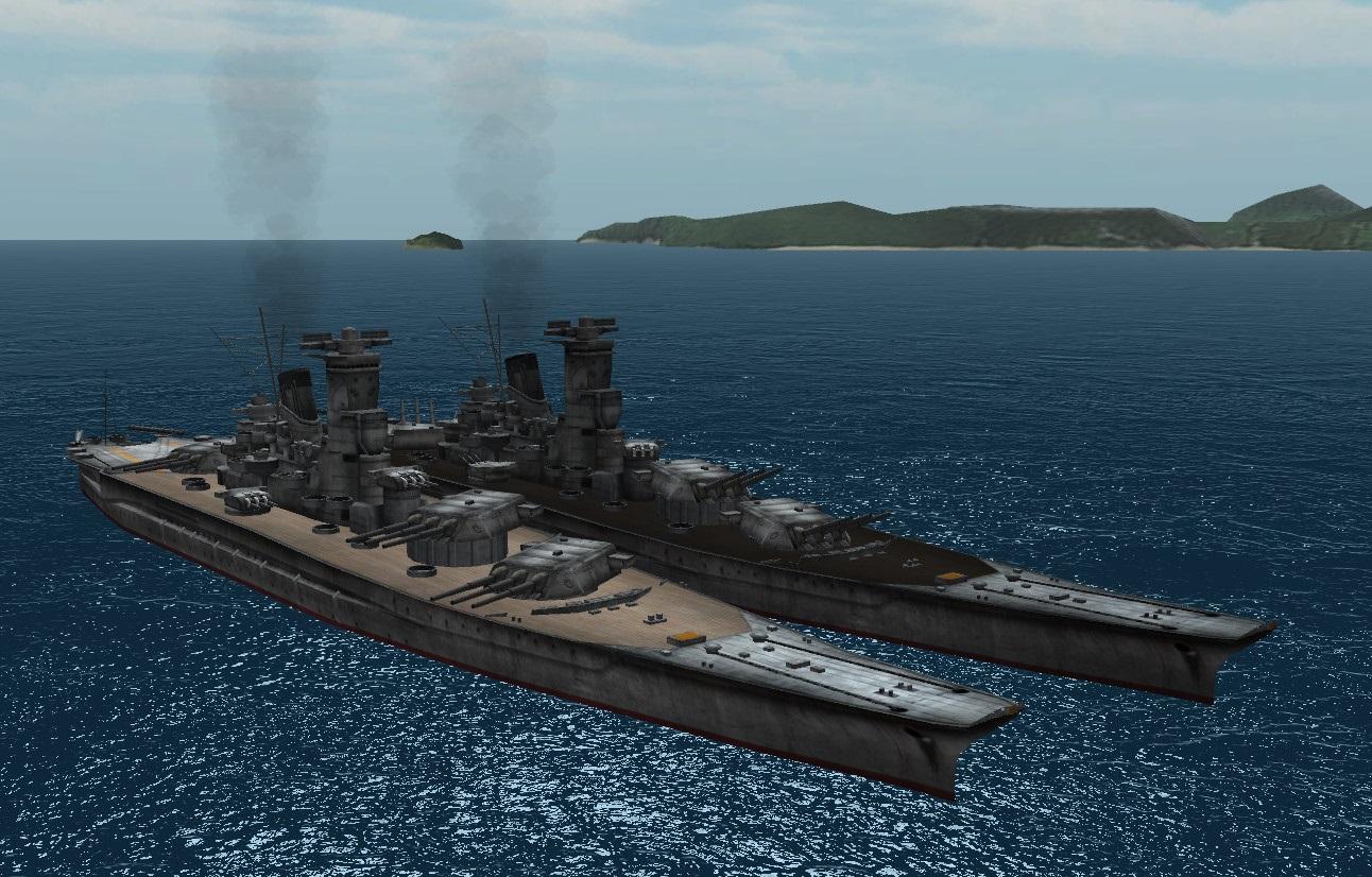 大和型戦艦の画像 p1_32