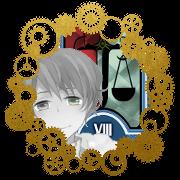 優しき笑顔の探偵【紫雨羊夢】
