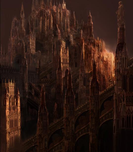 Dark souls wiki for Dark souls 3 architecture