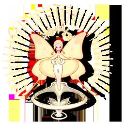 ギガヒール天使