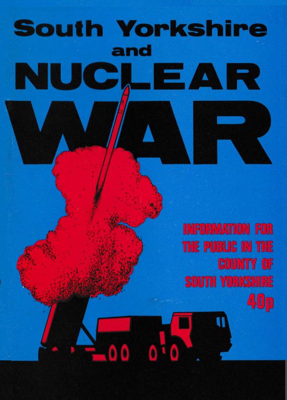 サウスヨークシャーと爆弾(1984)