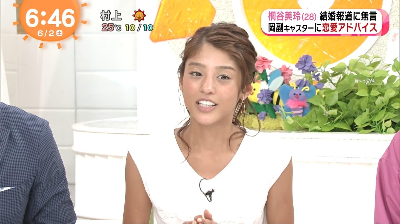 岡副麻希 - 女子アナwiki