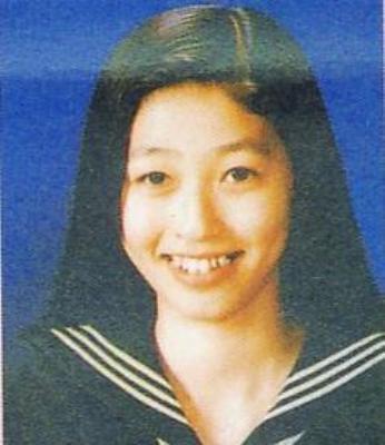 久保田智子の学生時代