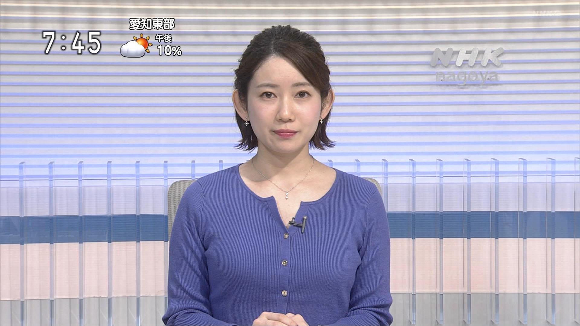 2021/01 橋詰彩季