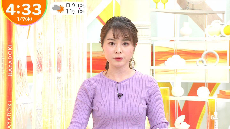 2021/01 皆川玲奈