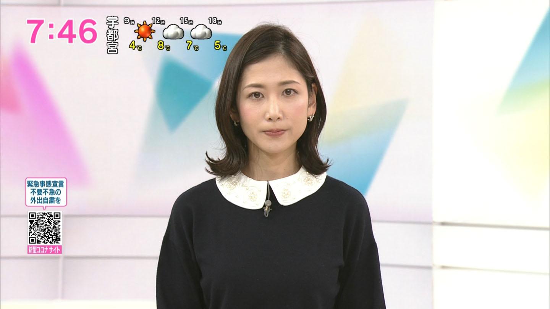 2021/01 桑子真帆