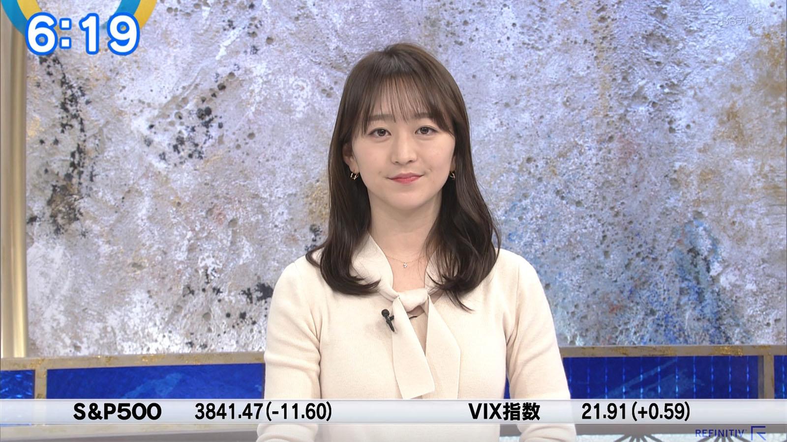 2021/01 片淵茜
