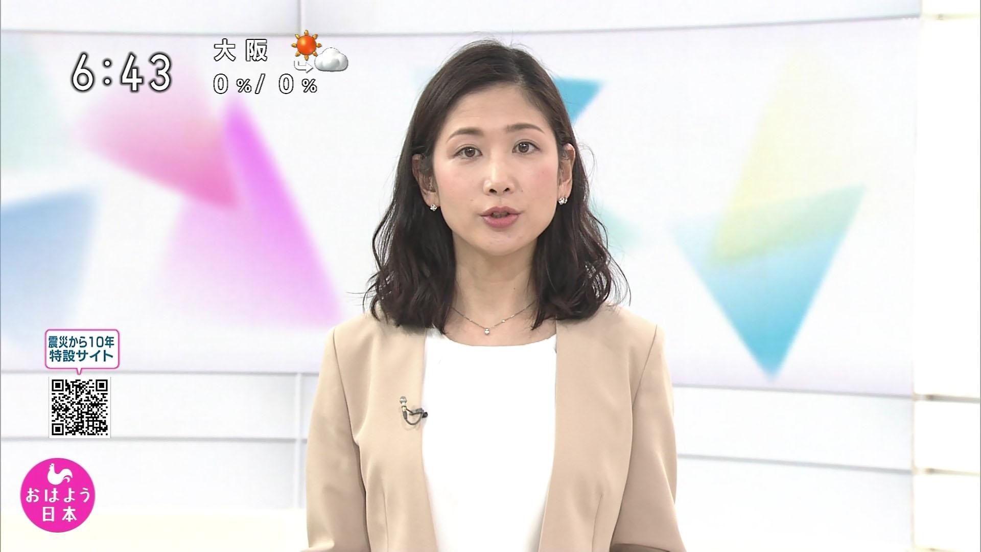 2021/03 桑子真帆