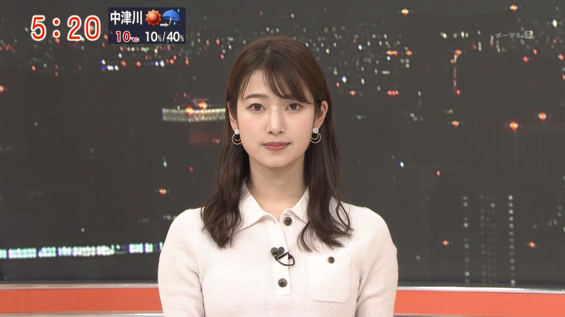 2021/01 安藤萌々