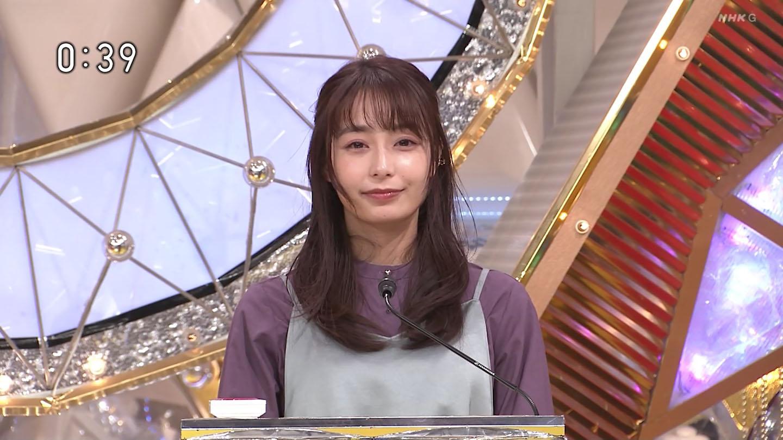 2020/12 宇垣美里