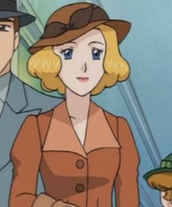 アガサ クリスティーの名探偵ポワロとマープル ステラ ロビンソン