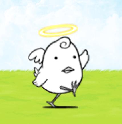 にゃんこ大戦争 天使
