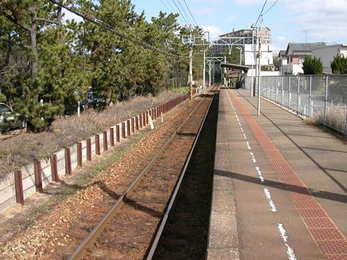 駅wiki古賀ゴルフ場前駅
