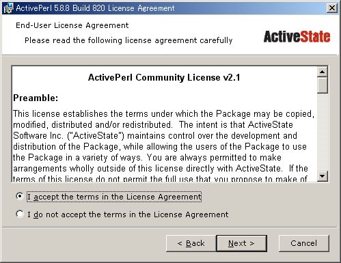 activeperl 5.8.8.820