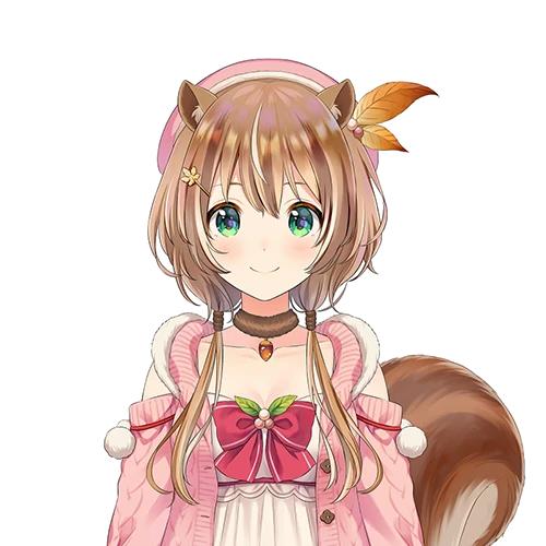 Ayunda Risu(アユンダ・リス)
