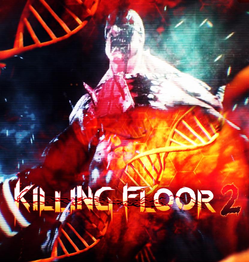 Killing Floor 2 - Dr Hans Volter | Steam Trading Cards
