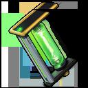 小型バッテリー