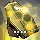改良型複合装甲(S5 ギガンテス)