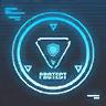 [2] ターゲット保護モジュール