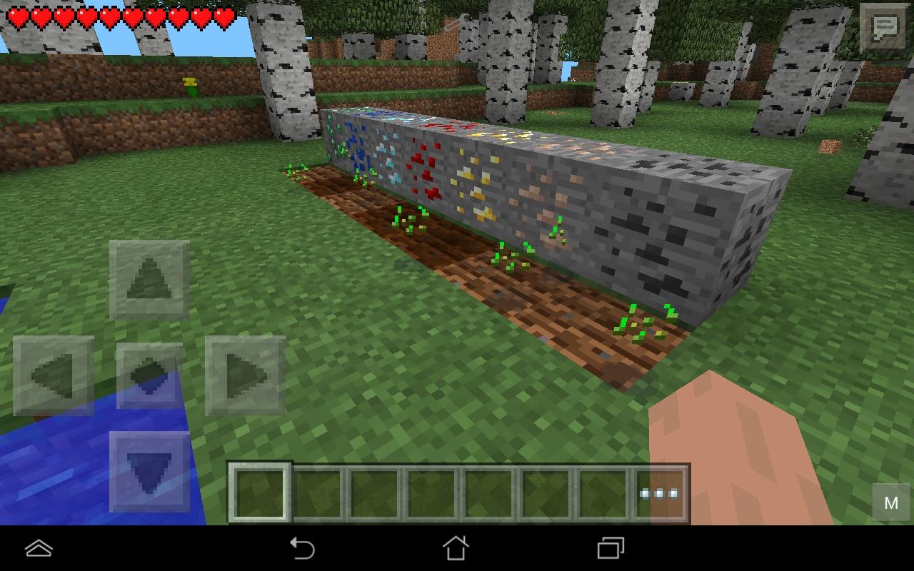 MOD一覧 - MinecraftPE総合まとめサイト