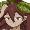 植物 ラゴラ/マンドラゴラ娘