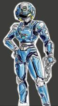 「ロボットやパワードスーツについての意見交換」の画像