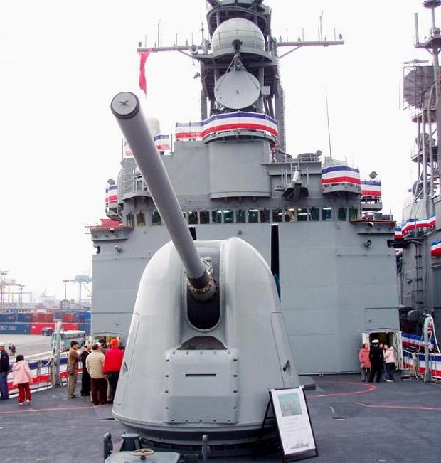 日本周辺国の軍事兵器