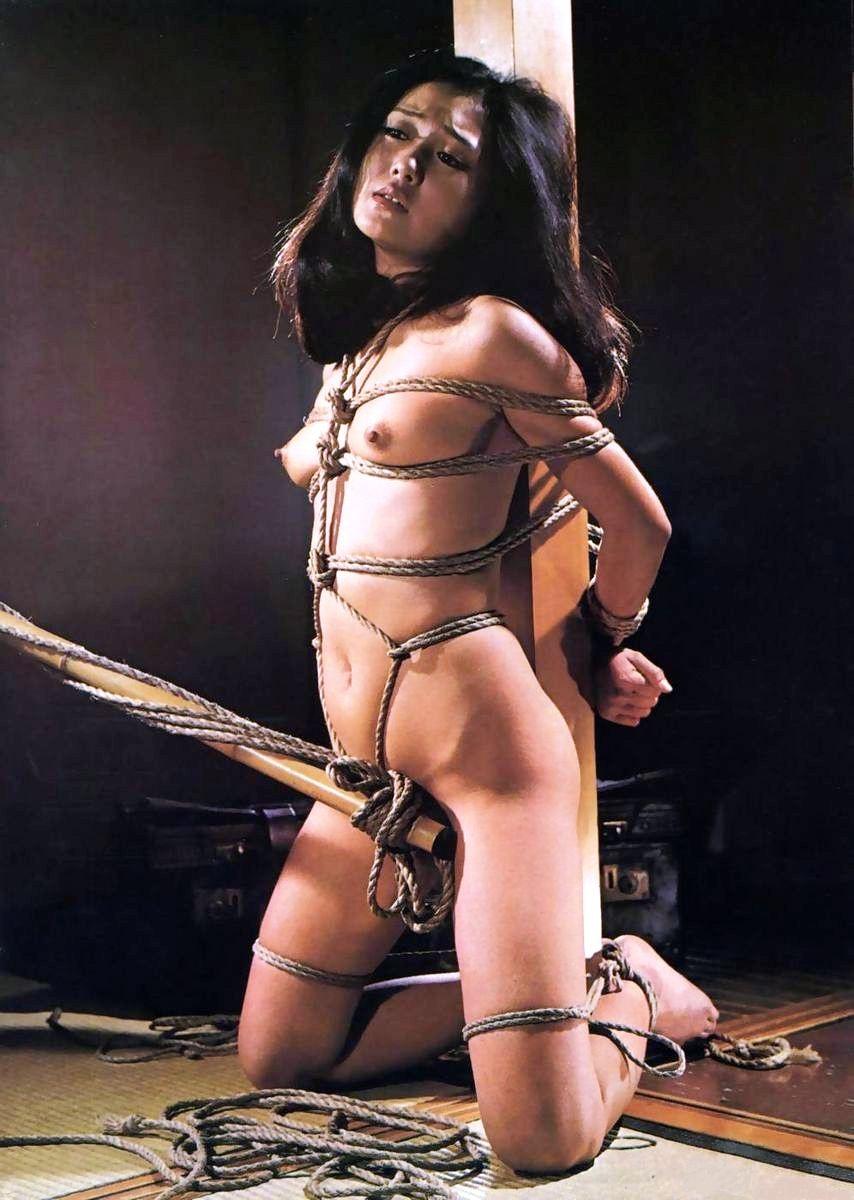 緊縛 SM 画像 1970年代