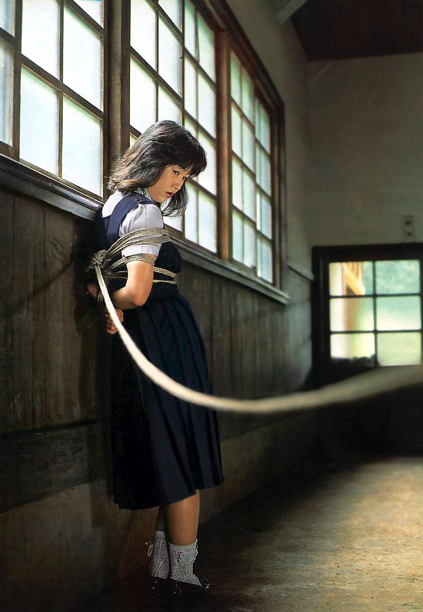 昭和のSM緊縛写真集は素晴らしかった・・ - 掲示板 | 女 縄 Wiki