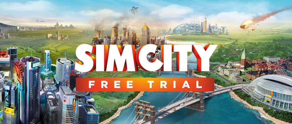 simcity pc 版