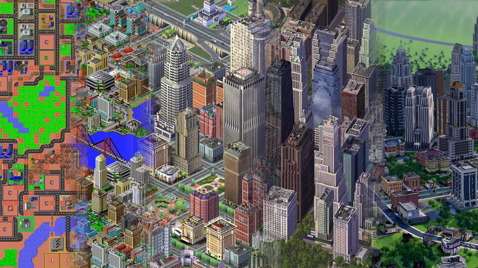 シムシティ 4 wiki