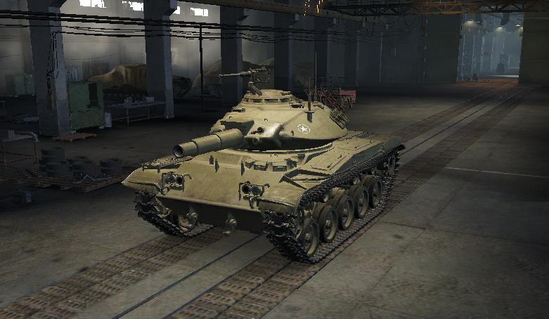 T49 - WoT チームトレーニング wiki
