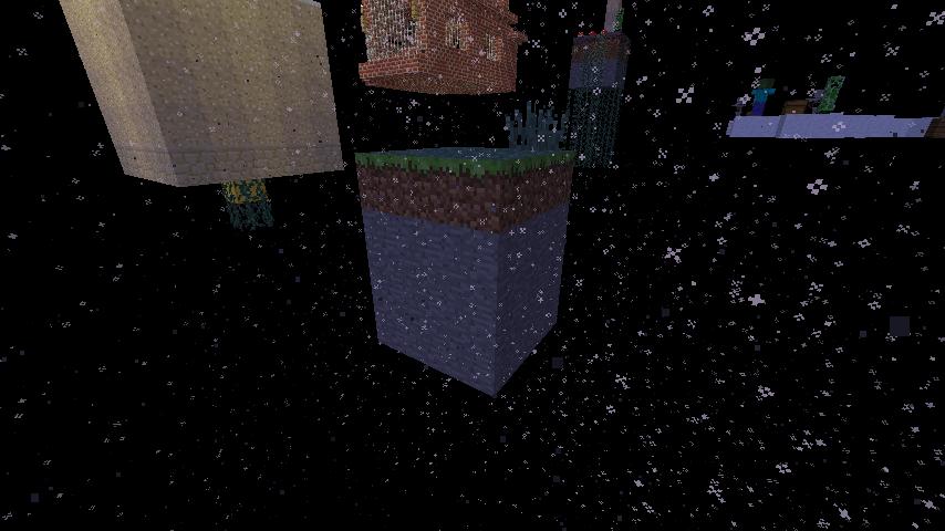 フラット島(3.0.0) - The Unusua...