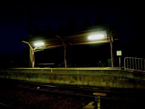 きさらぎ 駅 クトゥルフ