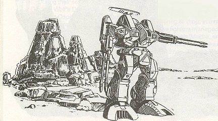 ライフルマン - OSたん
